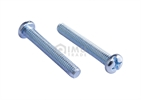 Cross Recessed Pan Head Machine Screw
